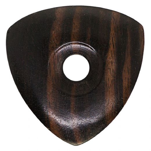 Star Tones African Ebony 1 Guitar Pick